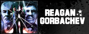 Own Reagan Gorbachev